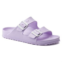 BIRKENSTOCK ARIZONA EVA NARROW FIT SANDAL LAVENDER