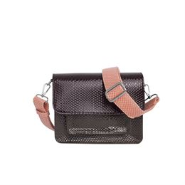 HVISK CAYMAN POCKET MULTI BOA BAG BURGUNDY
