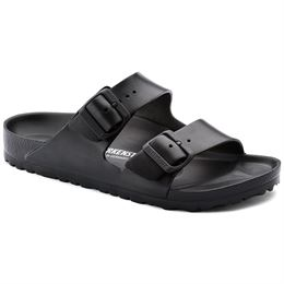 BIRKENSTOCK ARIZONA EVA NARROW FIT SANDAL BLACK
