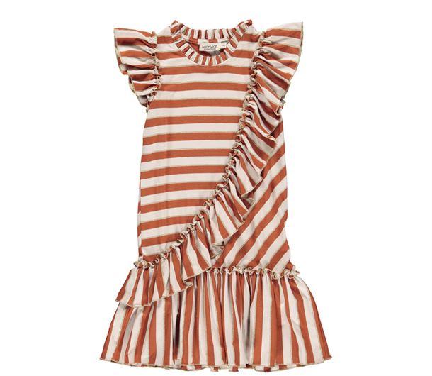 Marmar | Dayla kjole | Køb online på Husetno10.dk