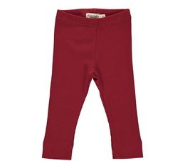 MARMAR LEGGINS MODAL RED