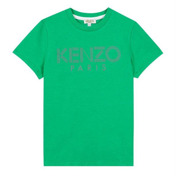 Kenzo | T shirt | Køb online på Husetno10.dk