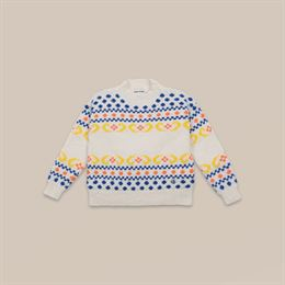 BOBO CHOSES ECLIPSE JUMPER