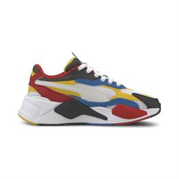 PUMA RS-X PUZZLE JR SPECTRA YELLOW