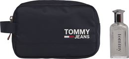 TOMMY HILFIGER COOL CITY TOILETTASKE BLACK