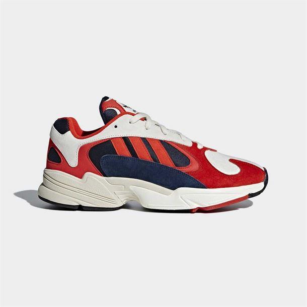 adidas Yung 1 Runner | Sko sneakers, Fodtøj, Sneakers