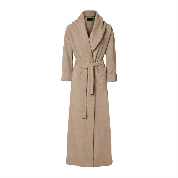 KARMAMEJU BATHROBE MOUNT EVEREST BEIGE