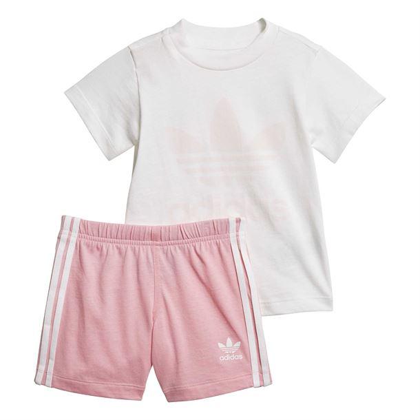 3f9a3b08f0c Adidas Originals | Shorts sæt | Køb online på Husetno10.dk