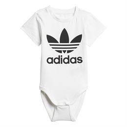 ADIDAS ORIGINALS BODY WHITE
