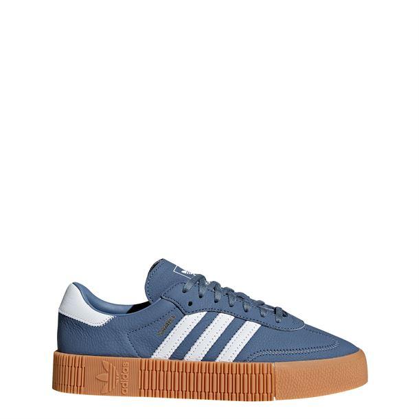Adidas | Sambarose sneakers | Køb online på Husetno10.dk