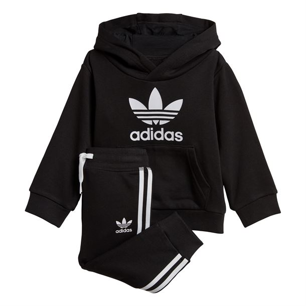 Adidas Adidas Originals Trefoil Sweatshirt $74 Buy Online