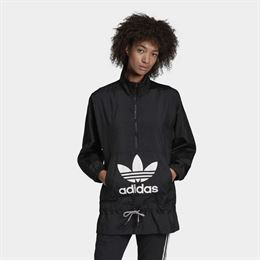ADIDAS ORIGINAL WINDBREAKER BLACK