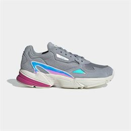 ADIDAS ORIGINALS FALCON W WHITE/GREY/PINK