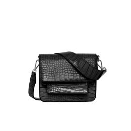 HVISK CAYMAN POCKET BAG BLACK