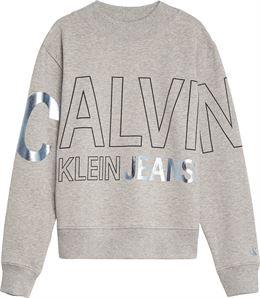 Calvin Klein | Sweatshirt | Køb online på Husetno10.dk