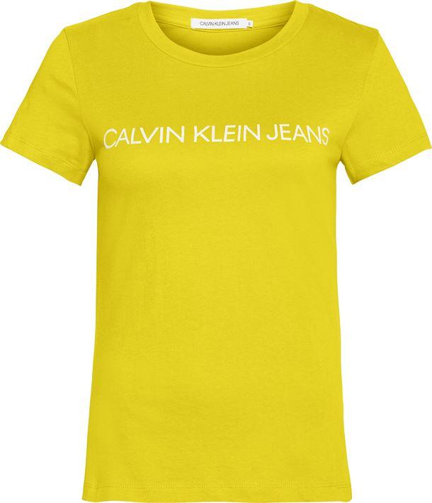Calvin Klein | T shirt | Køb online på Husetno10.dk
