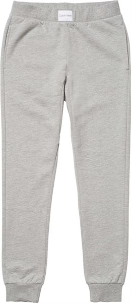 CALVIN KLEIN SWEATPANT GREY HEATHER