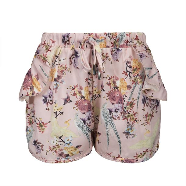 PETIT BY SOFIE SCHNOOR SHORTS LIGHT ROSE