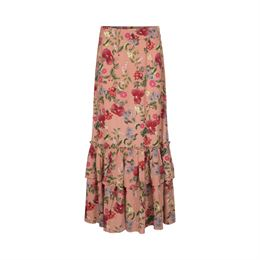 61be93e27392 SOFIE SCHNOOR SKIRT BLOMSTER ROSE