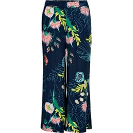 THE NEW OHARA WIDE PANTS BLACK