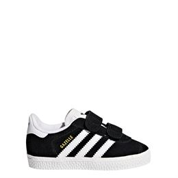 ADIDAS ORIGINALS GAZELLE CF I BLACK