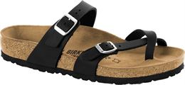 BIRKENSTOCK MYYARI REGULAR FIT SANDAL BLACK
