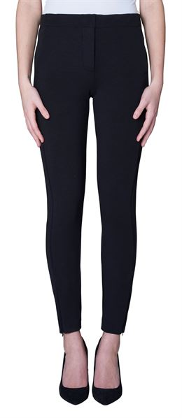 2ND ONE ELLIE PANT BLACK