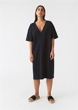 HOPE SKYE DRESS BLACK