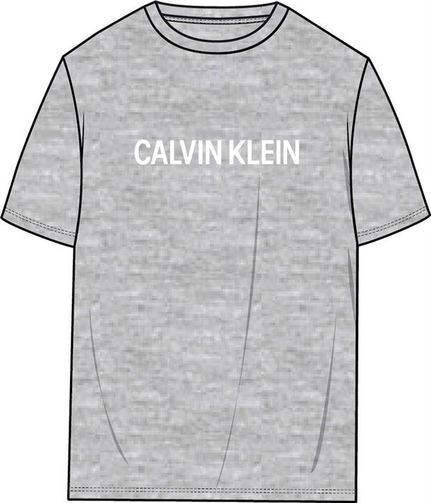 Calvin klein jeans | T shirt | Køb online på Husetno10.dk