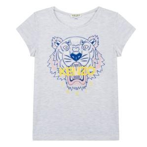 Kenzo | Tiger t shirt | Køb online på Husetno10.dk