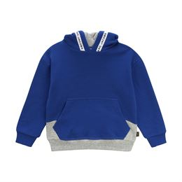 LITTLE MARC JACOBS SWEAT SHIRT BLÅ